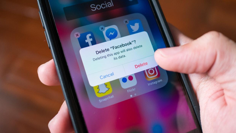 Facebook-Account löschen: So funktioniert's