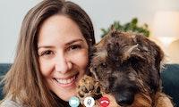 Zoom-Call mit deinem Hund: So machst du es richtig