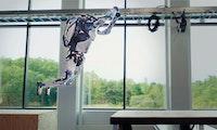 Boston Dynamics: Atlas-Roboter meistern Parcours nahezu fehlerlos