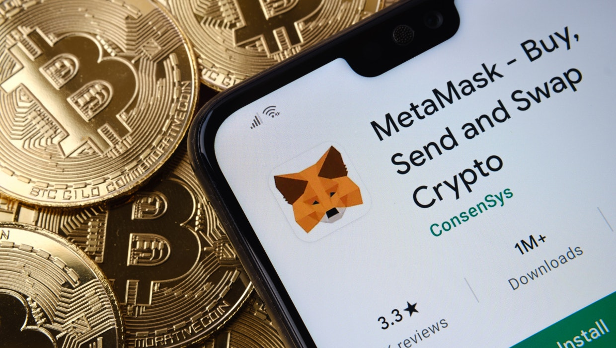 Biggest crypto airdrop of all time?  Metamask is considering its own token