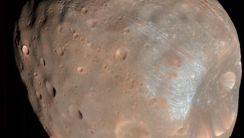 Japan zoekt ook naar leven op Mars