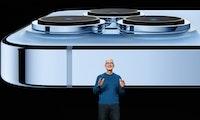 Podcast: Alles zu iPhone 13, iPad Mini und Apple Watch Series 7