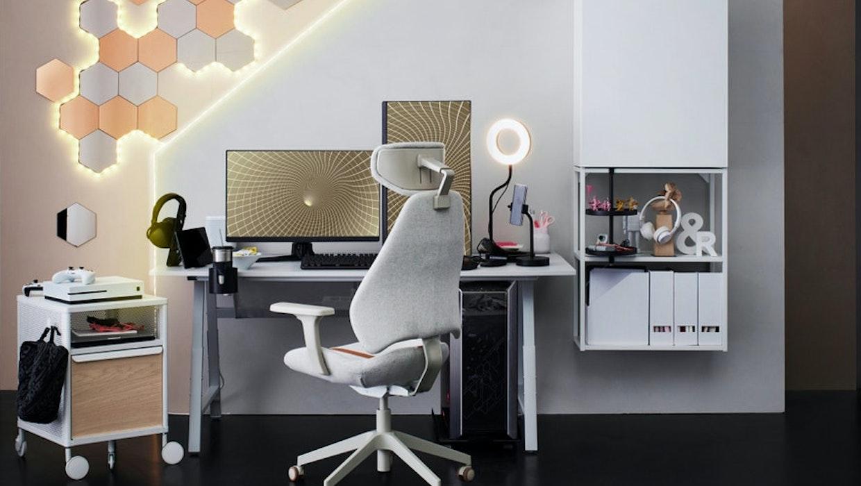 Ikeas Gaming-Möbel: Vier Fragen, die es zu beantworten gilt