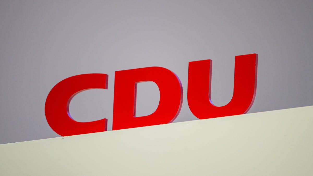 Join app: hacking course of stopped resulting from CDU election marketing campaign app thumbnail