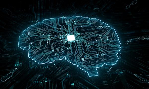 Copy & Paste: Forschende wollen menschliches Gehirn auf Mikrochip kopieren
