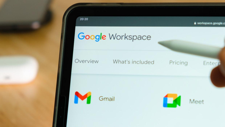 Kollaboration mit Google: Das können die neuen Workspace-Funktionen