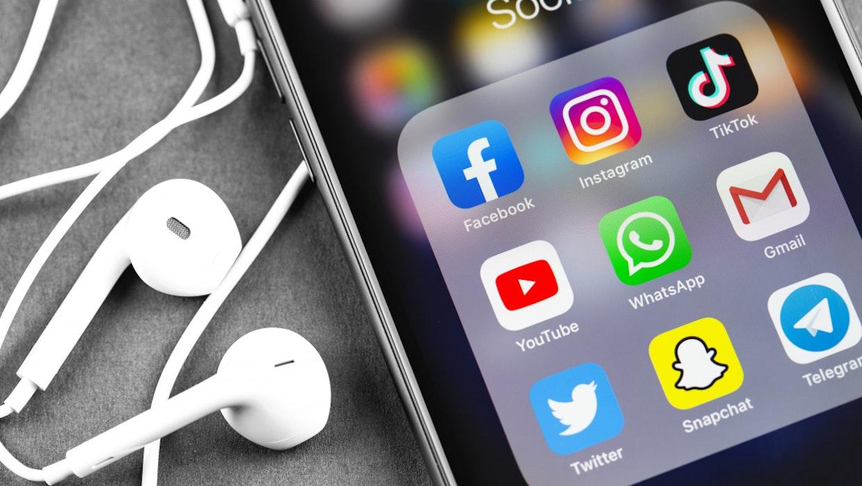 Facebook, Instagram und Co.: So könnt ihr eure Social-Media-Profile löschen