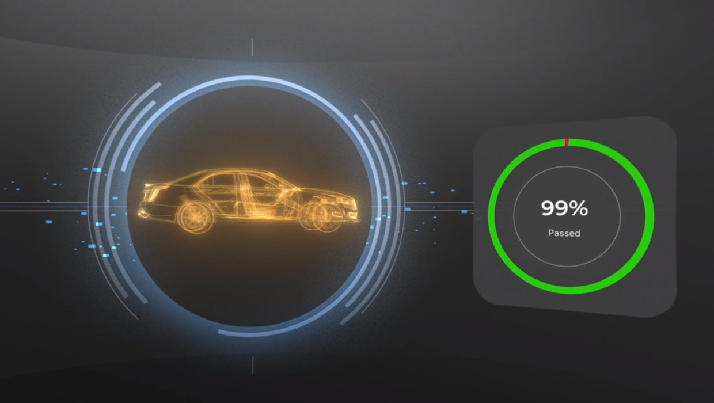 Cybellum-Übernahme: LG investiert in Cybersicherheit für die Autos der Zukunft