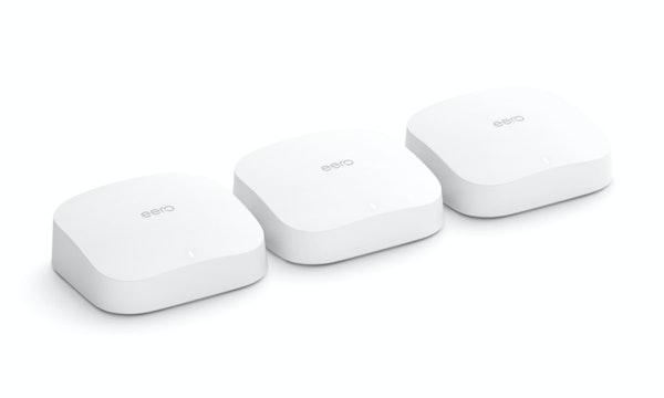Eero Pro 6: Wifi-6-Router mit integriertem Smart-Home-Hub ab sofort erhältlich