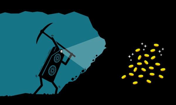 Ethereum: Riesen-Miner Sparkpool schaltet ab