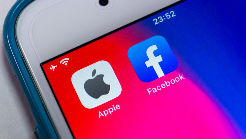 Facebook-Aktie sinkt nach Verlusten wegen Apples Tracking-Opt-In
