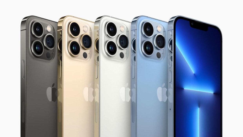 iPhone 13 wird schwerer: Diese Details hat Apple beim Event für sich behalten