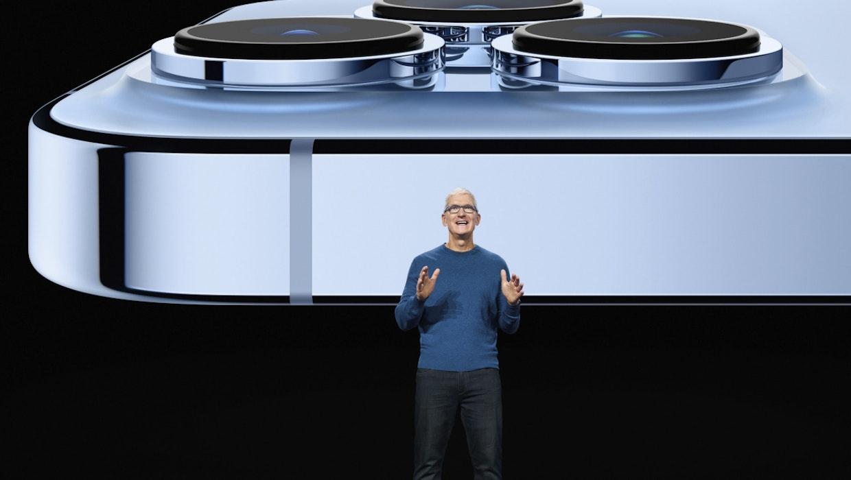 iPhone 13 Pro Max bis SE: Das ist Apples neues Portfolio – das sind die Unterschiede