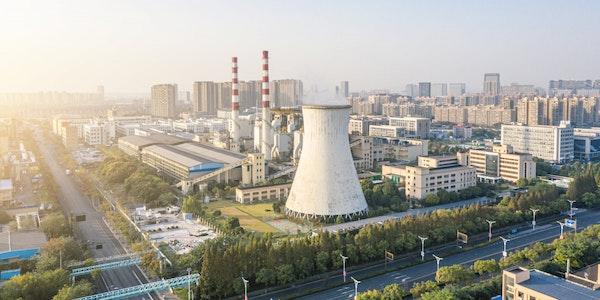 Atomkraft: China startet Testbetrieb eines Thorium-Kernreaktors