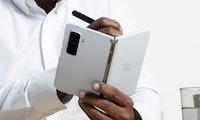 """Surface Duo 2: Microsofts """"Nicht-Smartphone"""" erhält großes Upgrade und 5G"""