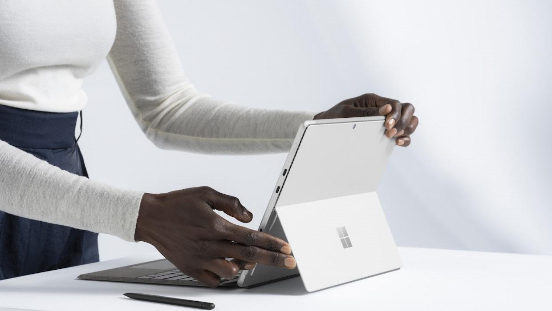 Surface Pro 8: Das steckt in Microsofts neuem 2-in-1