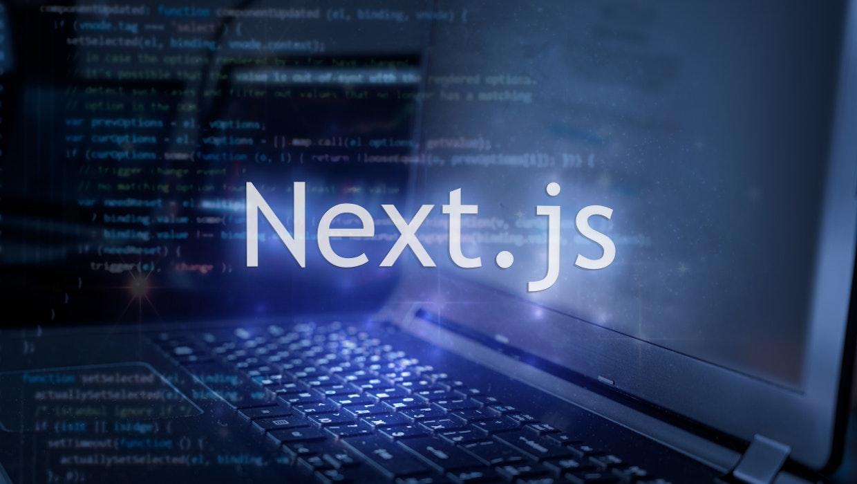 DX, SEO, E-Commerce – darum ist Next.js so beliebt