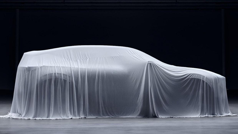 Polestar 3 kommt 2022 als Coupé-SUV heraus