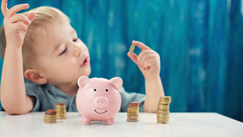 Kinder bekommen: 5 Tipps für die finanzielle Absicherung
