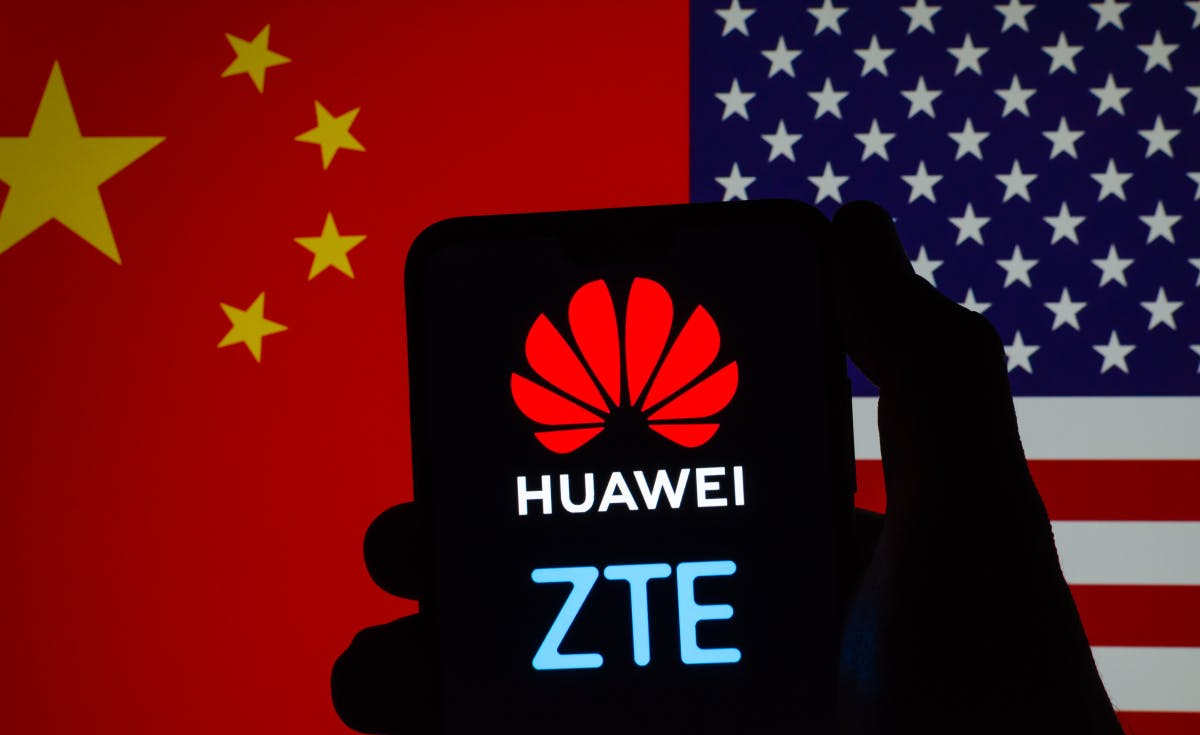 USA start to destroy expertise from Huawei and ZTE thumbnail