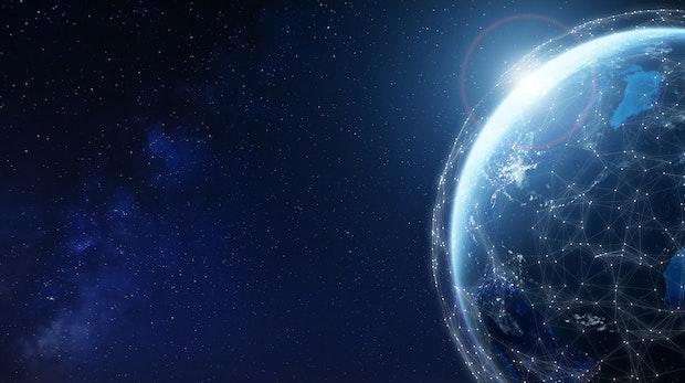 Deutsch-chinesische Briefkastenfirma will Satelliteninternet aufziehen