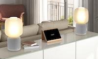 Symfonisk: Das ist Ikeas neue Tischleuchte mit Wi-Fi-Speaker und Sonos-Sound