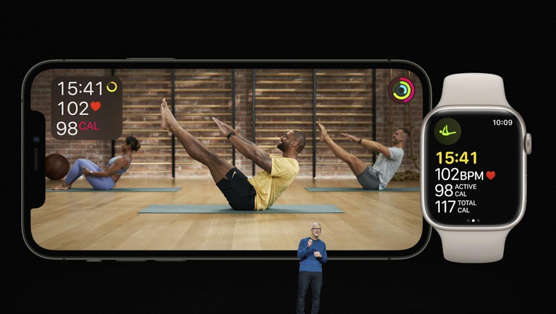 Neue Trainings und Meditation: Apple bringt Fitness Plus noch 2021 nach Deutschland