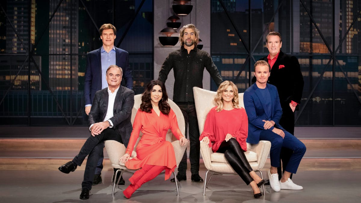 Maschmeyer memes and Mr. Regal: These are DHDL's running gags