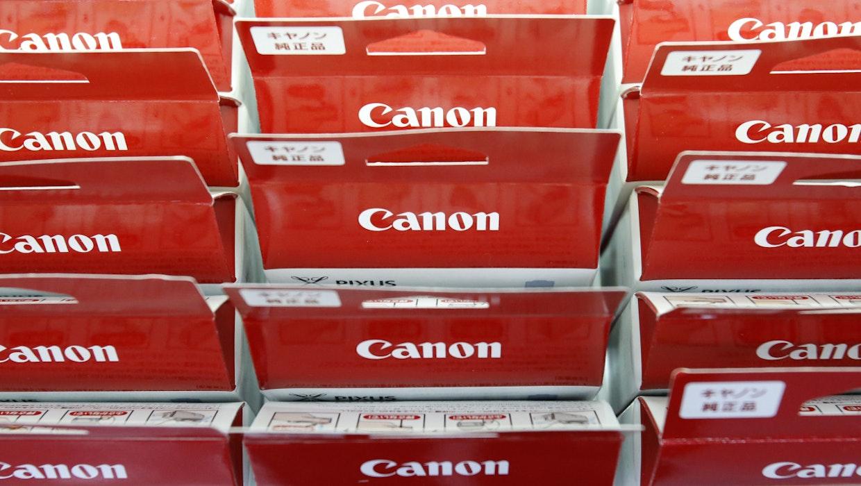 Ohne Tinte kein Scan – Klage gegen Drucker-Hersteller Canon eingereicht