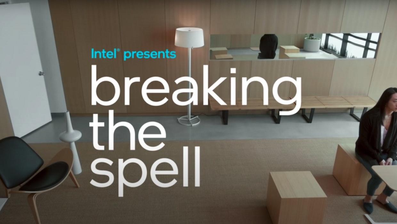 Fremdschämen deluxe: Intel schießt mit neuem Werbespot gegen Apple