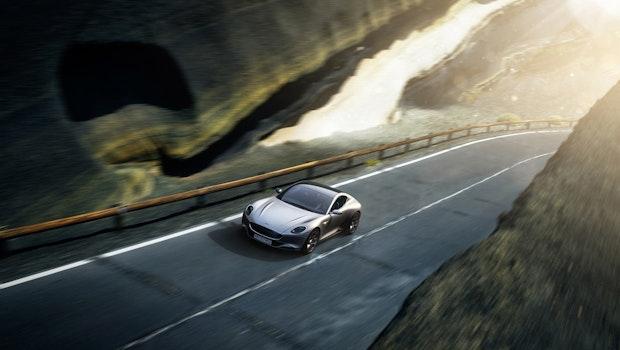 Den Elektro-Sportwagen Piëch GT soll man 2024 kaufen können. (Bild: