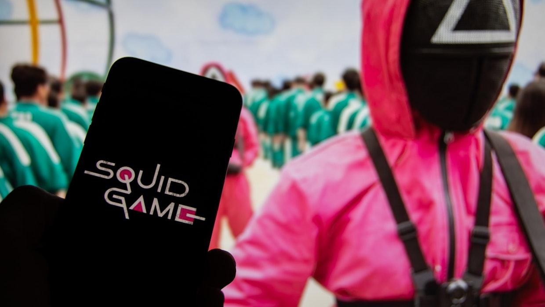 Squid Game wird real: Abu-Dhabi veranstaltet Spiele der erfolgreichsten Netflix-Serie