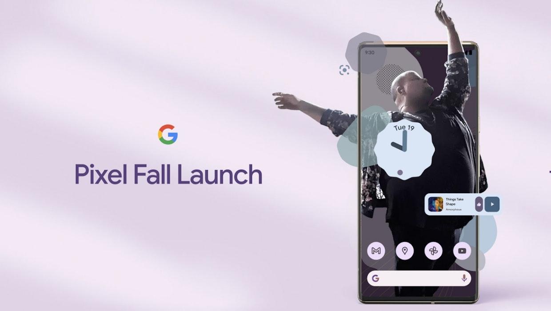 Pixel 6 und 6 Pro: Googles neue Top-Smartphones kommen am 19. Oktober