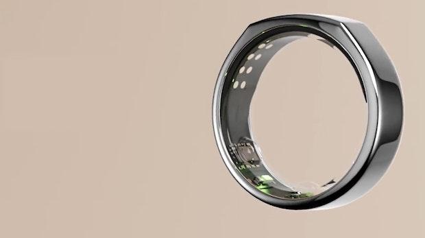 Oura: Neuer Smart-Ring kommt im November – mit Herzfrequenzmessung, SpO2 und mehr