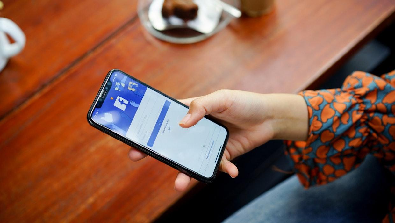 Unfollow Everything? Nicht mit Facebook!