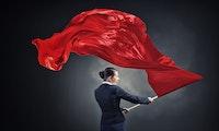 Twitter: Red Flag, der virale Trend  🚩