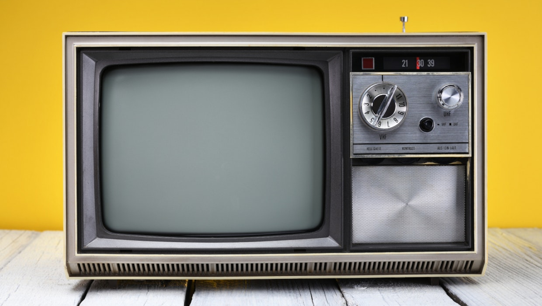 Fernsehen wie in den 60ern: Diese Websites versetzen euch in die Vergangenheit